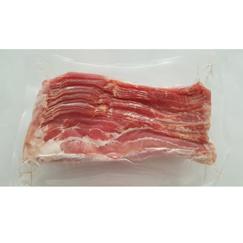Hungaro-food Szeletelt bacon vcs (1000g)
